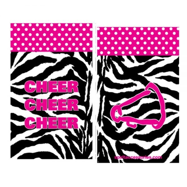 Cheerleader Notepad-28748