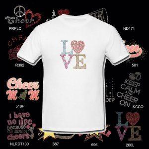 shirt bkg