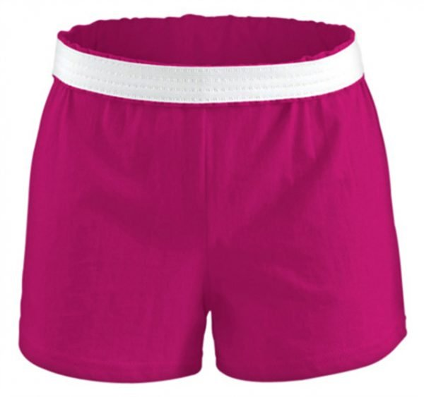 We recommend this Neon Pink short (m037) for this shirt.