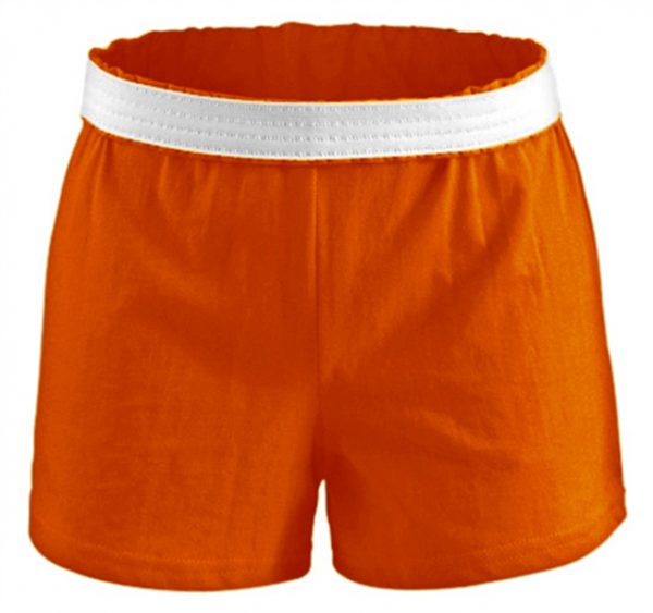 We recommend this Orange short (m037) for this shirt.