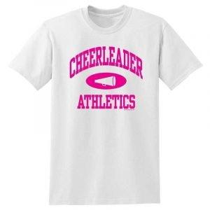 Cheerleading T Shirt T231-0