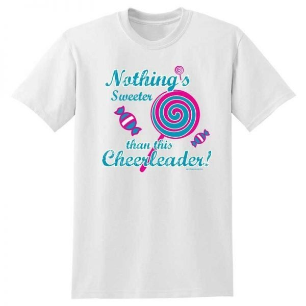 Cheerleading Uniforms Outfits T-Shirts T546-0