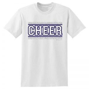 Cheerleading T-Shirt T556-0