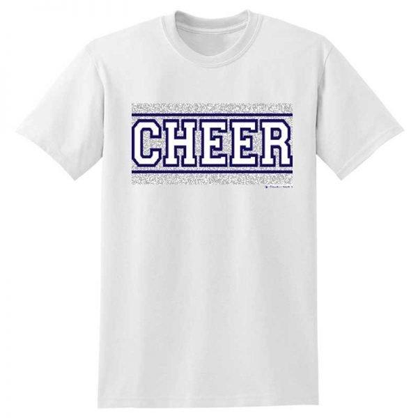 Cheerleading T-Shirt T556-0