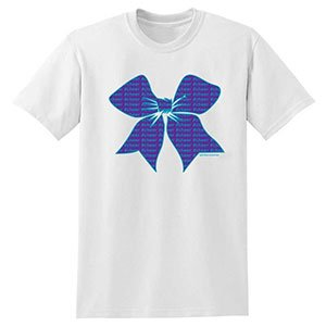 Cheerleading-Tee-Shirt-T564