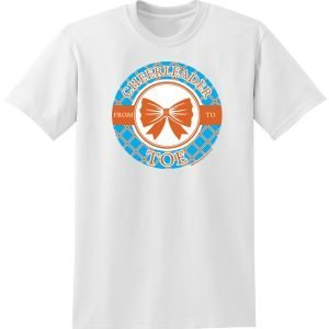 Cheerleading T-Shirt T579-0