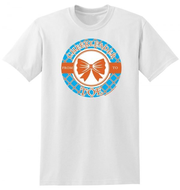 Cheerleading T-Shirt T579-0