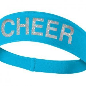 Cheer Summer Sport Headband -0