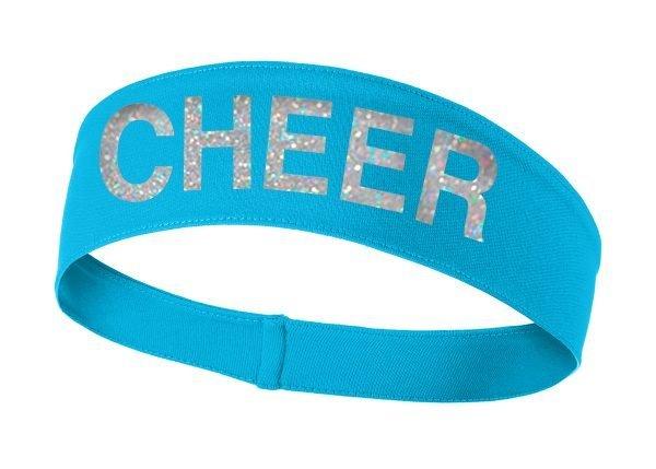 Cheer Summer Sport Headband -0